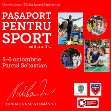 Nadia Sports Experience 2019