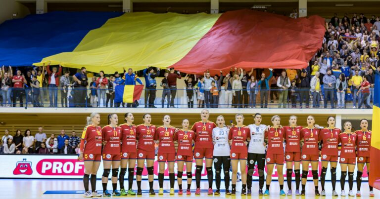 Naţionala feminină de handbal s-a reunit la Cluj-Napoca fără liderul ei, Cristina Neagu