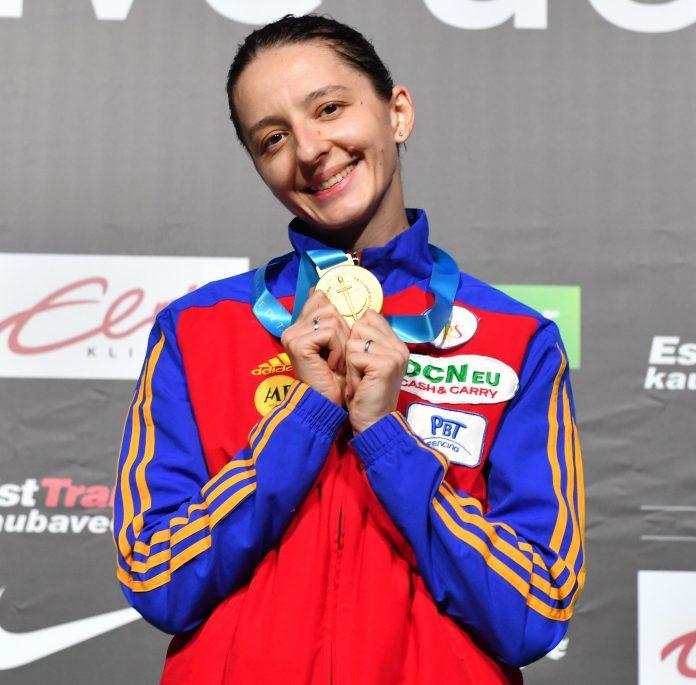 Scrimă: Ana Maria Popescu – Singurul obiectiv, calificarea la Jocurile Olimpice 2020