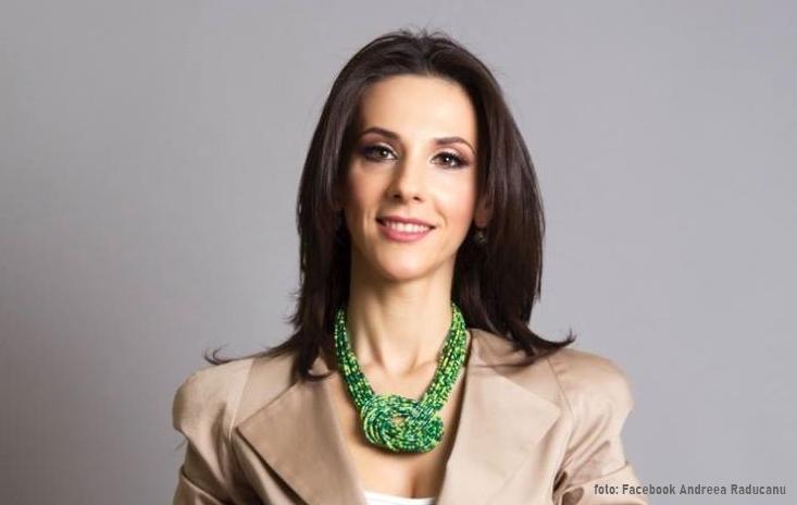 Andreea Răducanu: Gimnastica românească are nevoie de două cicluri olimpice pentru a-și reveni