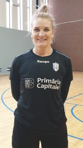 Cristina Pintea