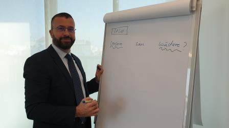 Sebastian Guțiu, avocatul cu precizie de lunetist!
