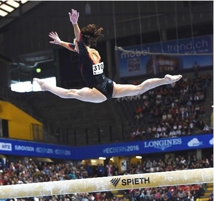 Unde se antrenează acum gimnastele din lotul național și olimpic de la Deva