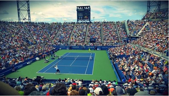 Opt românce în proba de dublu la turneul de tenis de la Roland Garros