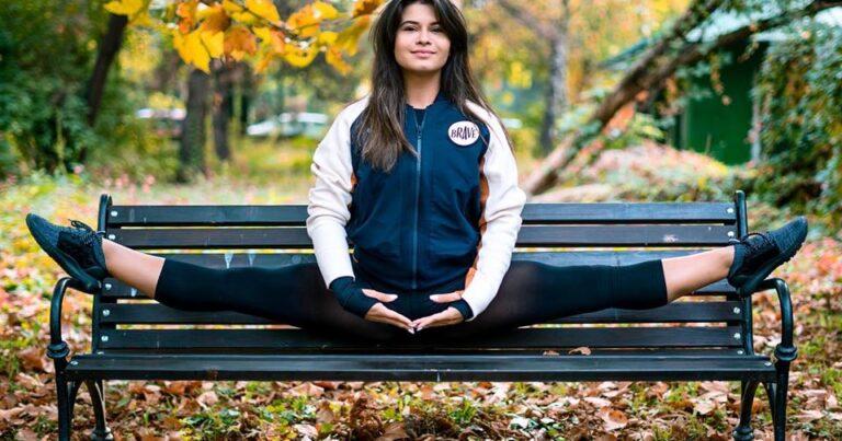 Diana Bulimar: Sportivii au o altfel de copilărie