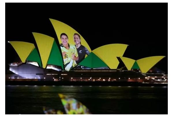Australia și Noua Zeelandă vor găzdui Cupa Mondială de fotbal feminin din 2023