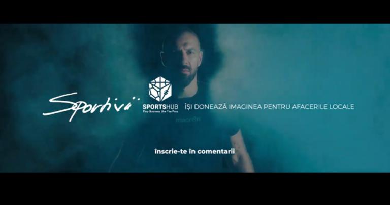 Cristina Neagu, Mihai Leu, Anamaria Brânză sau Camelia Potec promovează gratuit antreprenori români
