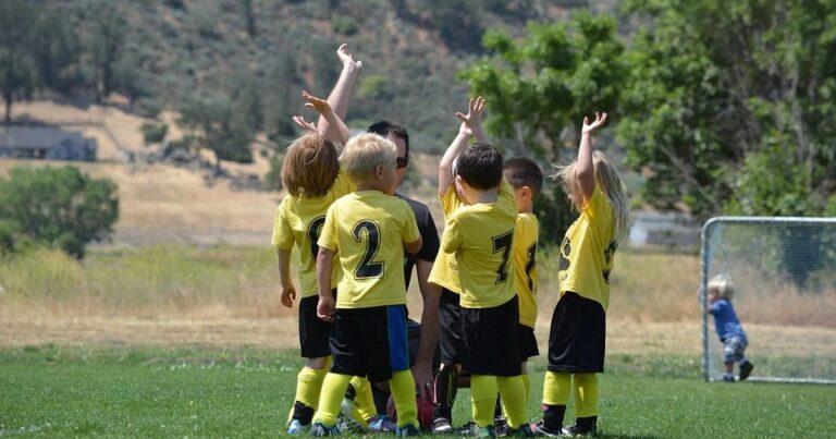Când vor fi reluate competițiile sportive pentru copii și juniori. Testul așteptat cu nerăbdare de oficiali