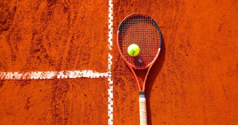 După șocul inițial de la Roland Garros, visează la toate titlurile de Grand Slam și o medalie olimpică
