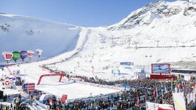 Noi detalii privind situația pârtiilor de ski din Europa. Scandal între țări vecine