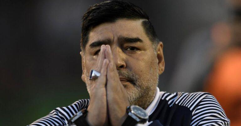 Rezultat neașteptat la autopsia lui Maradona! Investigația a fost solicitata chiar de procurorul general al Argentinei