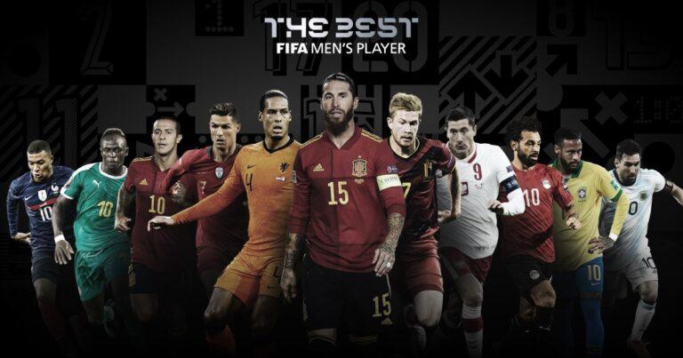 """Nume surprinzător pe lista """"FIFA BEST 2020"""". O nouă dublă?"""