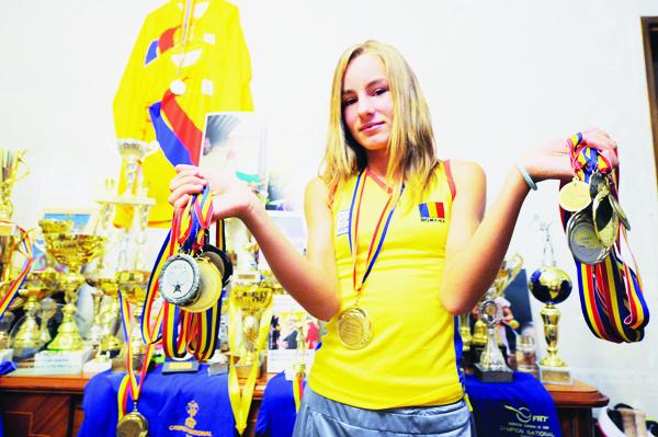 Rezultate remarcabile pentru tenisul românesc! A doua dublă consecutivă