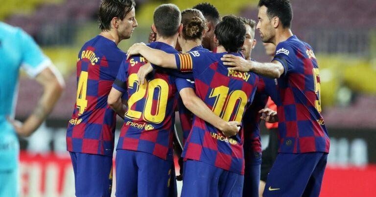 Barcelona în pragul falimentului! Nu-și mai permit să-l țină pe Messi