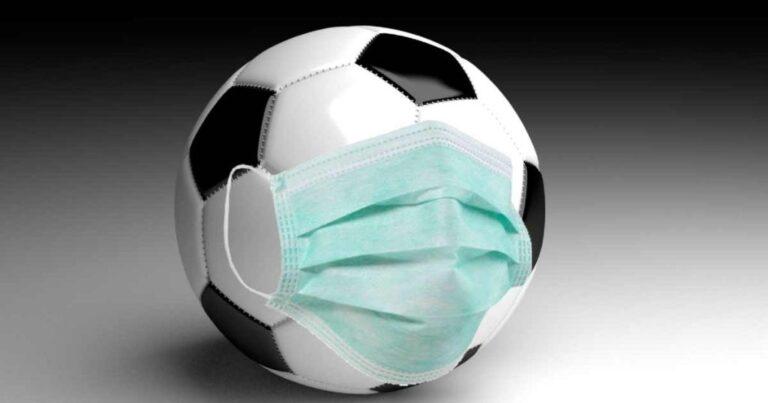 COVID-19 lovește puternic! Ce club de fotbal a fost invadat de virus