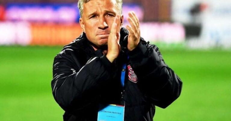 Dan Petrescu, între demitere și demisie de la CFR Cluj. Declarație cu tâlc