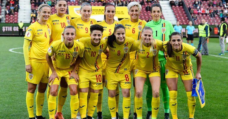 Naționala României, meci de calificare chiar de Ziua Națională a României!