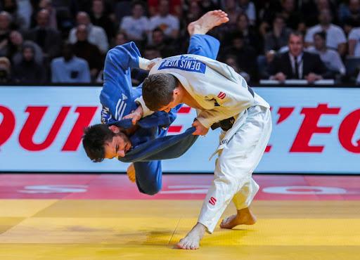 COVID-19 lasă România fără șanse la medalie la Europenele de Judo