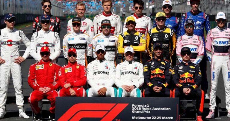 Schimbări majore în Formula 1! Pierderi uriașe pentru piloți