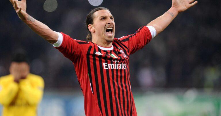 Zlatan Ibrahimovic este de neoprit! Când se întoarce starul pe teren