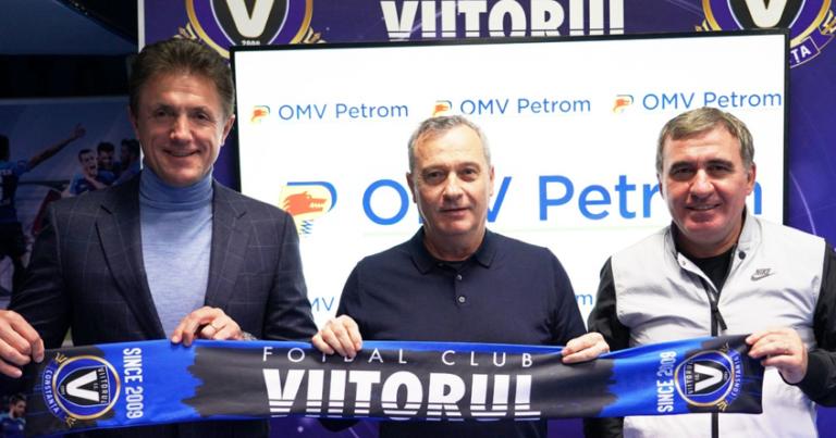 Viitorul pornește pe o nouă cale cu Mircea Rednic! Primul antrenament înainte de debut