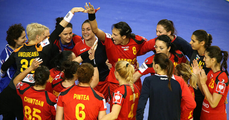 Astăzi încep Campionatele Europene de Handbal! Lotul României