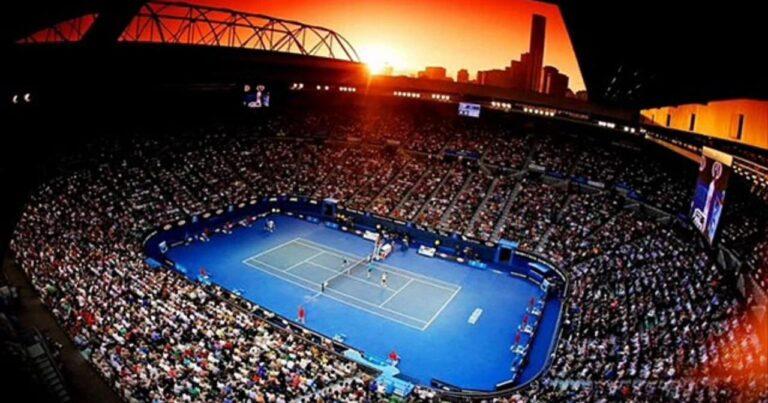 Revenire spectaculoasă la Australian Open! Simona Halep nu se aștepta la așa ceva!