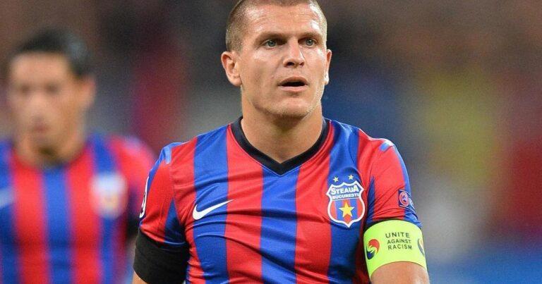 """Bourceanu, de partea lui Becali în războiul cu CSA! """"Eu am jucat la Steaua, nu la FCSB"""""""