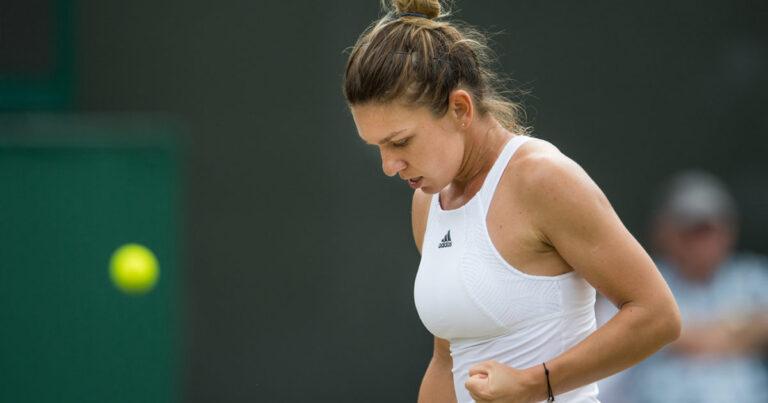 Situație fără precedent la Australian Open! Ce i-au cerut organizatorii lui Halep