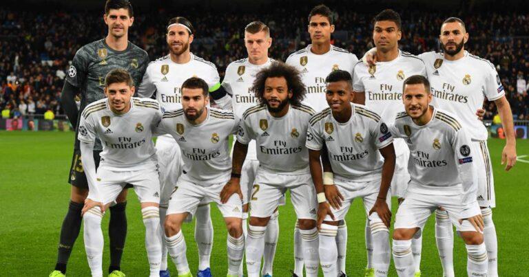 """Real Madrid """"îngenuncheată"""" de o echipă din Liga a 3-a și eliminată din Cupa Regelui!"""