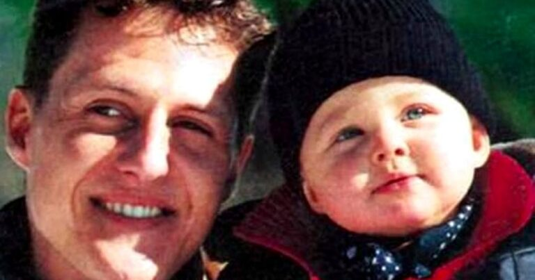 Fiul lui Michael Schumacher duce moștenirea mai departe