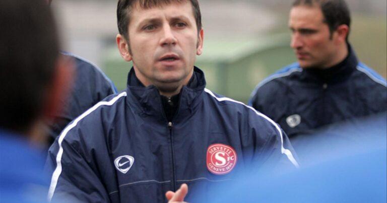 Adrian Ursea, misiune imposibilă în Ligue 1? Ce s-a întâmplat la ultimul meci
