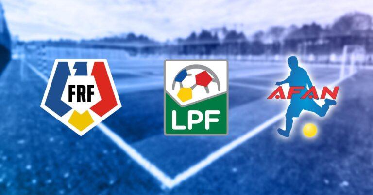 LPF se opune deciziilor FRF! Scandalul regulilor impuse în fotbalul românesc