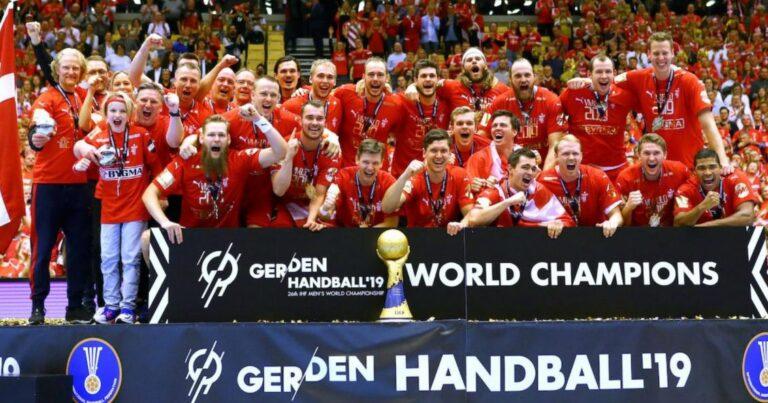 Debut cu probleme din cauza COVID-19 pentru Campionatul Mondial de Handbal Masculin!