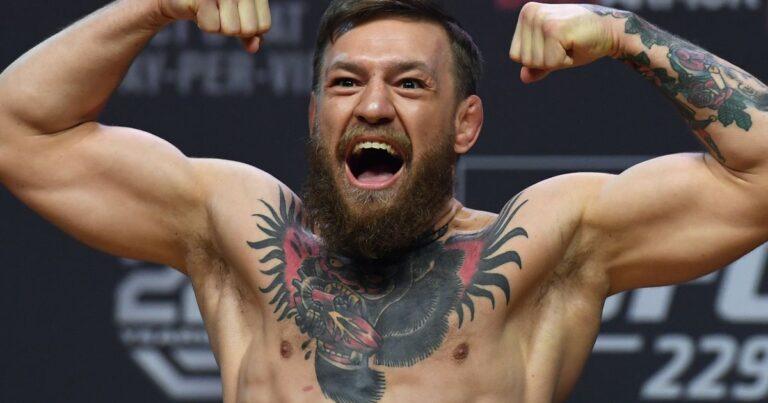 Atac la adresa lui Conor McGregor! Ce i-a reproșat Khabib irlandezului