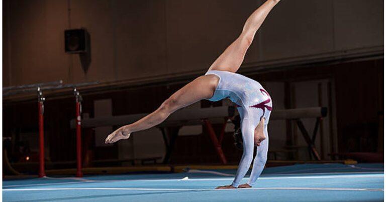 Vești bune în sportul românesc! Fostă campioană olimpică la gimnastică, a devenit mămică pentru prima oară